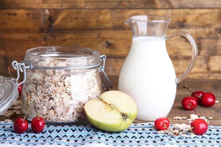 Egészséges müzli reggelire!  http://vitaminpatika.hu/egeszseges-muzli-reggelire/