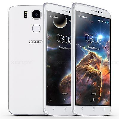 """﹩58.95. 6'' XGODY 3G Android 5.1 Dual SIM AT&T 4 Core Unlocked Cell phone Smartphone GPS    - 8GB(Support Micro SD card/ TF Card up to 32 GB ), Features - Camera,Colour Screen,Email,FM Radio,Internet Brows, Screen Size - 6.0"""", Camera Resolution - Front 5.0MP and Rear camera 8.0MP, Processor - Quad Core"""