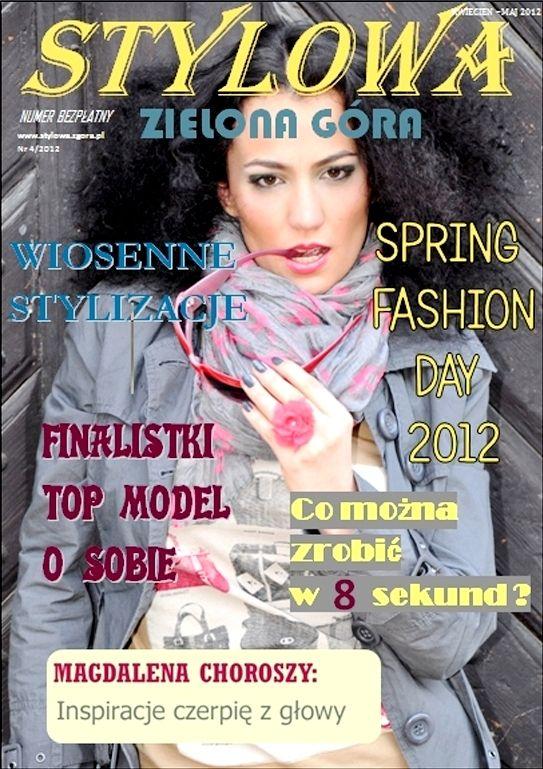 www.stylowa.zgora.pl E-magazyn nr 4