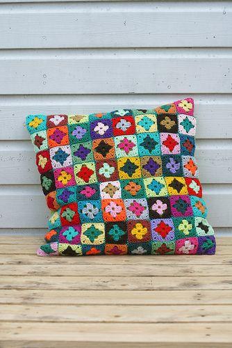 (wood &) wool pillow ros