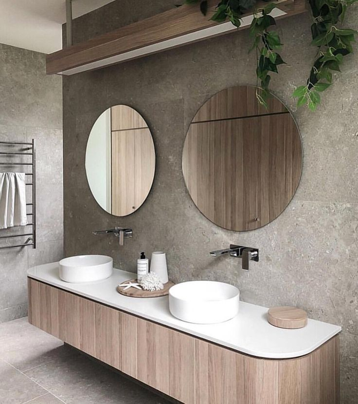 The ladies at @zephyr_and_stone take bathroom goals to the next level  #simplestyleco