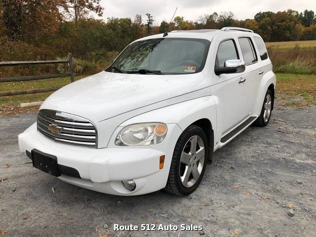 2006 Chevrolet Hhr Lt 5 Speed Automatic Chevrolet Chevy Hhr Cars For Sale