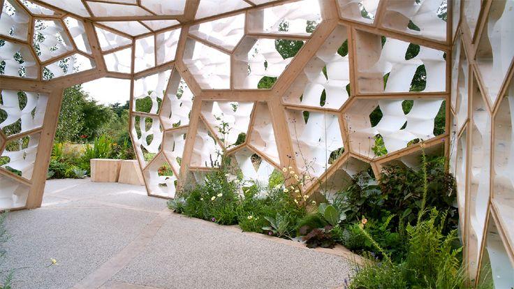 Eureka Times Pavilion / Nex Architecture