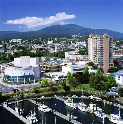 Nanaimo - our beloved city!