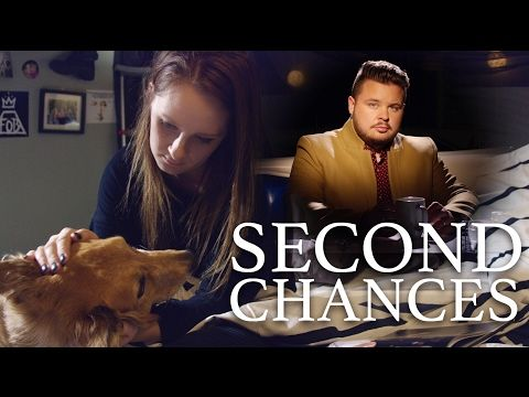 Second Chances - Bryan Lanning (Official Music Video) - YouTube