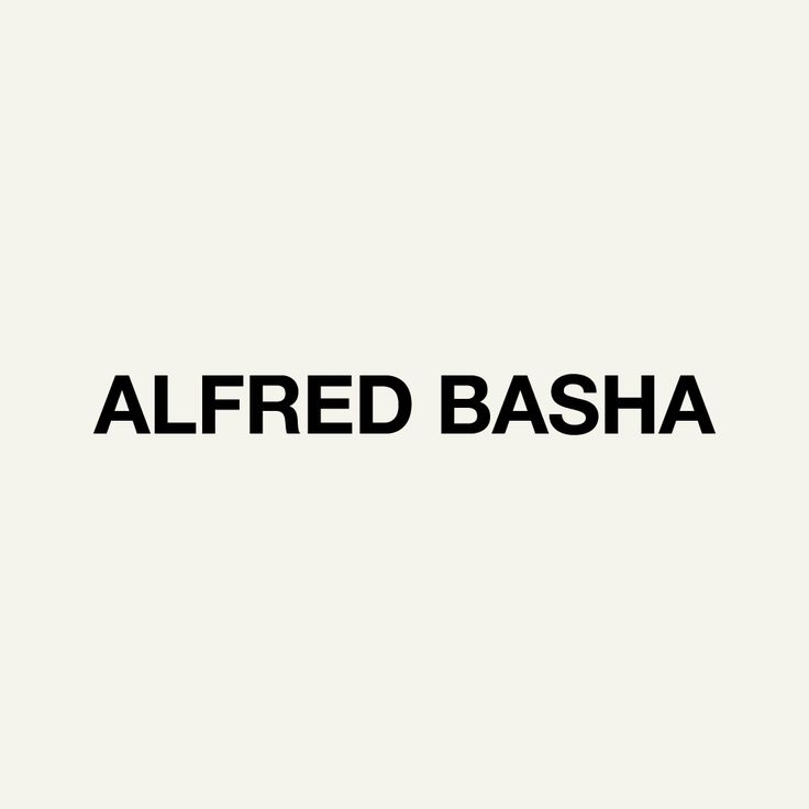 Explore the World of Alfred Basha