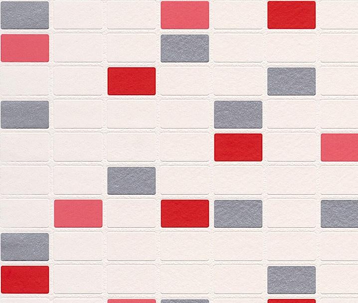 12 best papel pintado aqua deco images on pinterest aqua for Papel pintado imitacion periodico