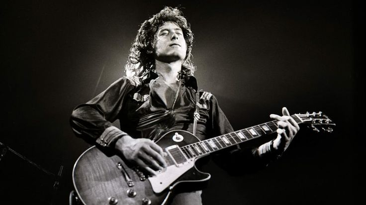 The 40 Greatest Led Zeppelin Songs of All Time