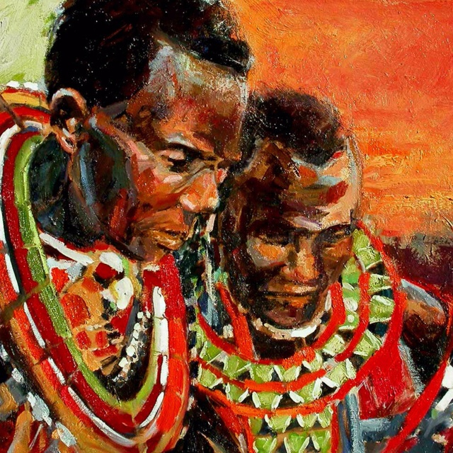 64 Best Images About Maasai On Pinterest