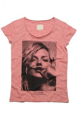 Eleven Paris - Life is a joke t-shirts