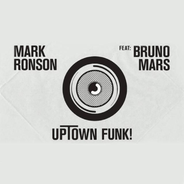 """Mark Ronson and Bruno Mars' """"Uptown Funk"""" Mines a Familiar Groove: Mark Ronson - """"Uptown Funk"""" feat. Bruno Mars"""