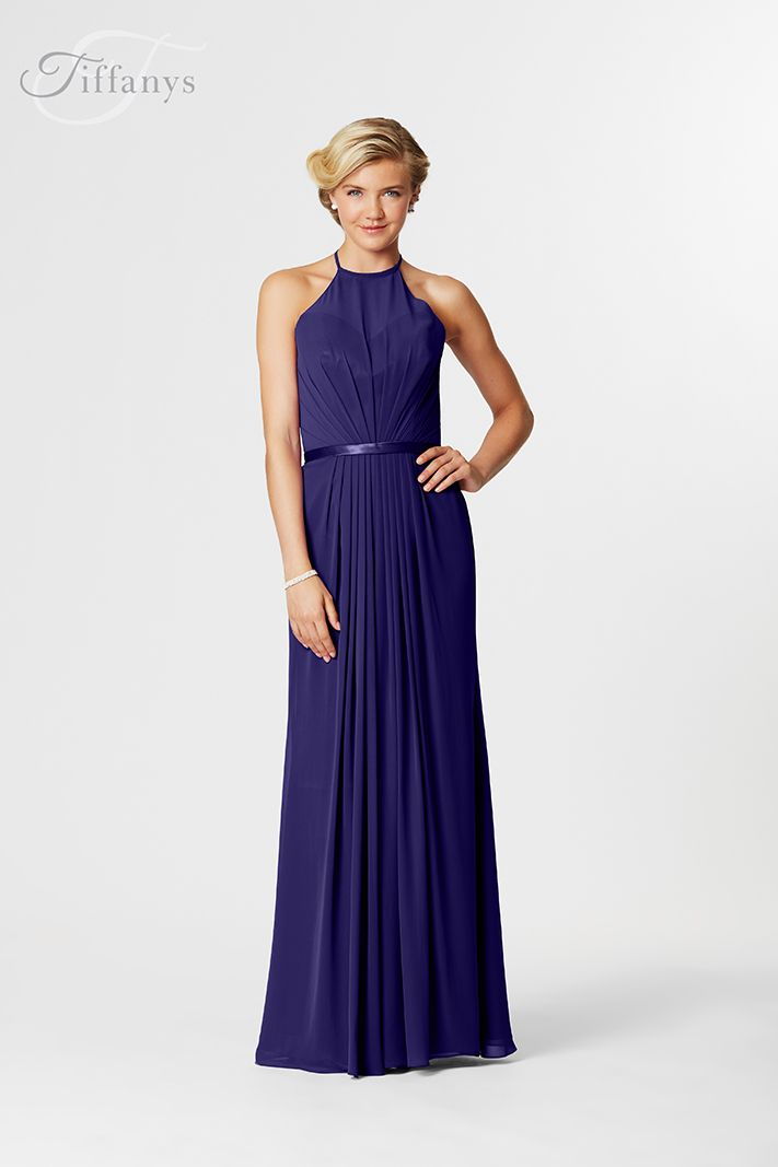 Poppy Bridesmaid Dress
