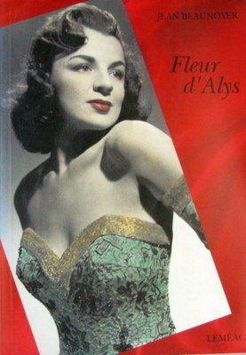 FLEUR D'ALYS by JEAN BEAUNOYER http://www.amazon.ca/dp/2760951332/ref=cm_sw_r_pi_dp_z3hbvb07BPN0G