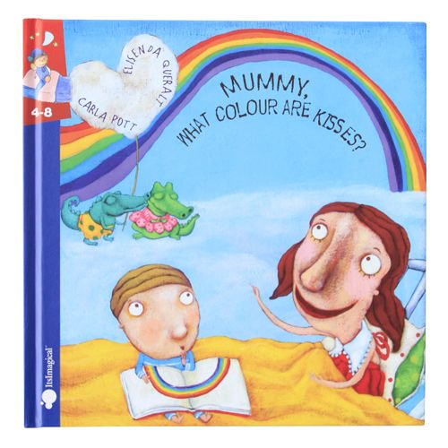 Libro de lectura y aprendizaje