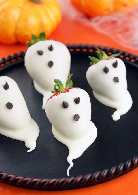 18 super easy and impressive Halloween recipes