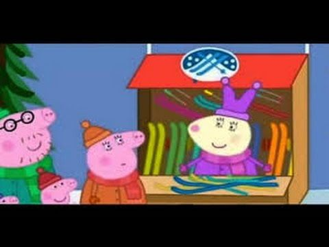 The official peppa pig us 2015 FULL-Peppa pig youtube english episodes 2...