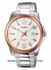 Casio MTP-1296D-7 #relojes #watches #casio #time