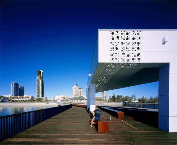[유공패널] 유공패널이 쓰인 멋진 건축물 :: 네이버 블로그