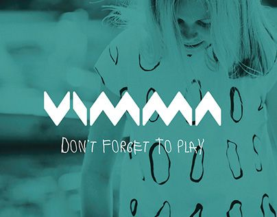 "Check out new work on my @Behance portfolio: ""Vimma – Don't forget to play"" http://on.be.net/1MNahIr"