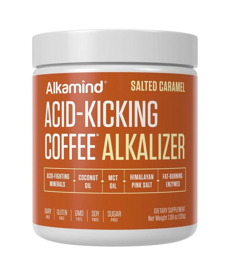 Coffee Alkamind in 2020 Healthy sweeteners, Superfood