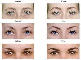 Hoe moet ik mijn wenkbrauwen epileren en bijhouden? Bij welk gezichtsvorm? - Plazilla.com