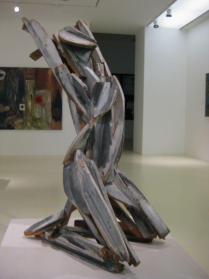 lichaam van sloophout