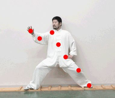 Positive Circle Energy Alignment [Chen-style t'ai chi ch'uan (Taijiquan) Practical Method - Hong JunSheng - Chen Zhonghua]