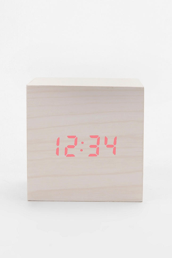 17 Best images about Cool Alarm Clocks on Pinterest ... Cool Alarm Clocks