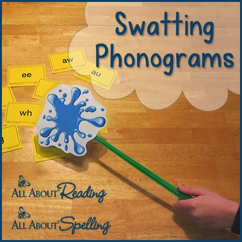 Phonograms are the building blocks of the English language! This fun activity helps kids learn their phonograms!
