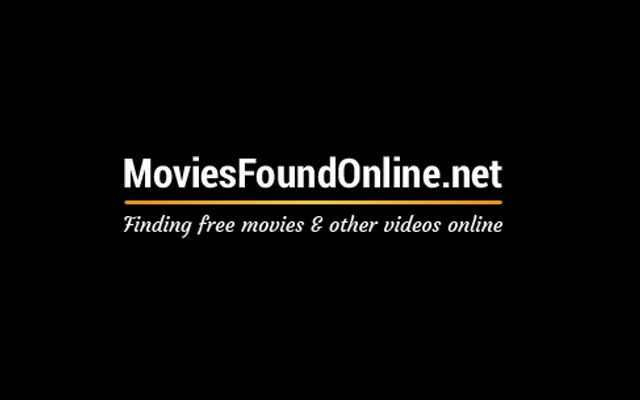 17 Places to Watch Free Movies Online: MoviesFoundOnline.net