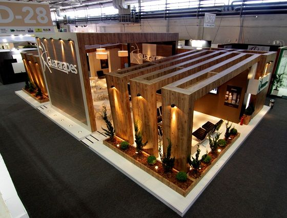 524 Best Stand Images On Pinterest Exhibition Booth