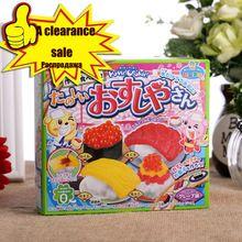 Бесплатная доставка, Японский закуски, Мини суши, Поделки ручной работы конфеты, Подарок, Сладости и конфеты, Питание, Закуски(China (Mainland))