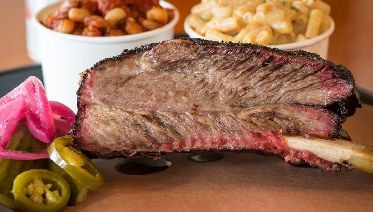 Bovine & Swine Barbecue Co. - Newtown