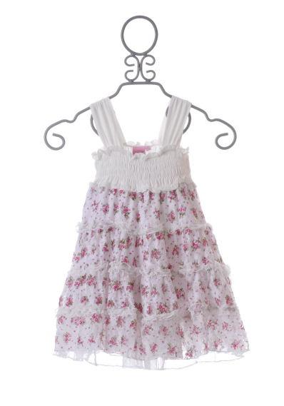 cute: Rose Dresses