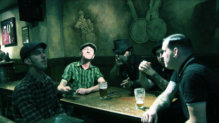 """The Rumjacks - An Irish Pub Song(Official Music Video)""... (Impressive !!!): - Peter Goettler - Google+"