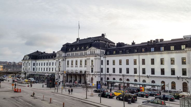 In this post, I tell you everything there is to know about the origins and the development of Stockholm Central Station.
