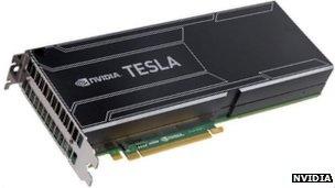 US Titan supercomputer clocked as world's fastest