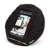 Tabcoosh New Black Ipad Mini Cushion