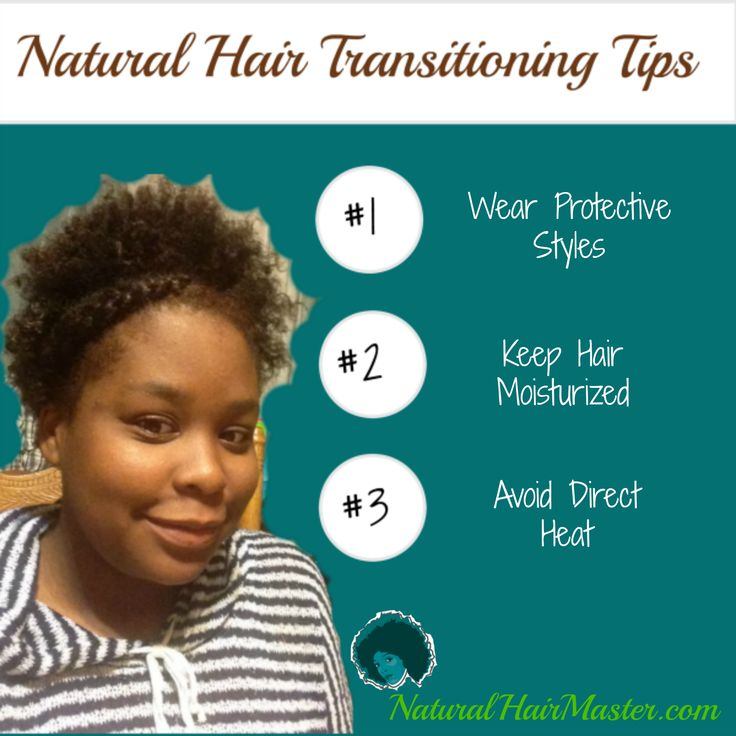 Best Way To Keep Natural Hair Moisturized