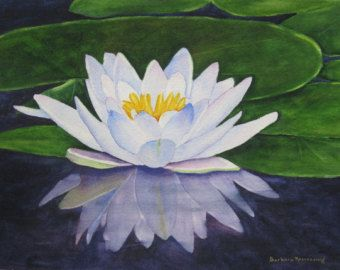 watercolours flowers painting - Google Search
