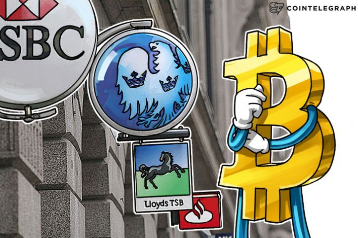 UK Banks Refused 6 Million Citizens Accounts, Bitcoin Doesn't Refuse Anyone