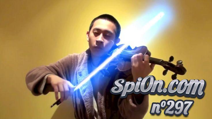 #Zapping #SpiOn ❤ Le #Zap de #Spi0n n°297, #Compilation de vidéos #WTF, #insolite et #drôle ➡ http://petitbuzz.com/divertissement/le-zap-de-spi0n-n297/