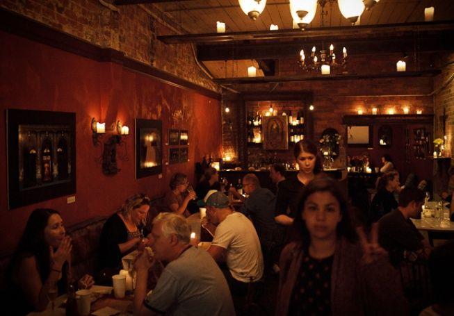 Chingon - Restaurant - Food & Drink - Broadsheet Melbourne