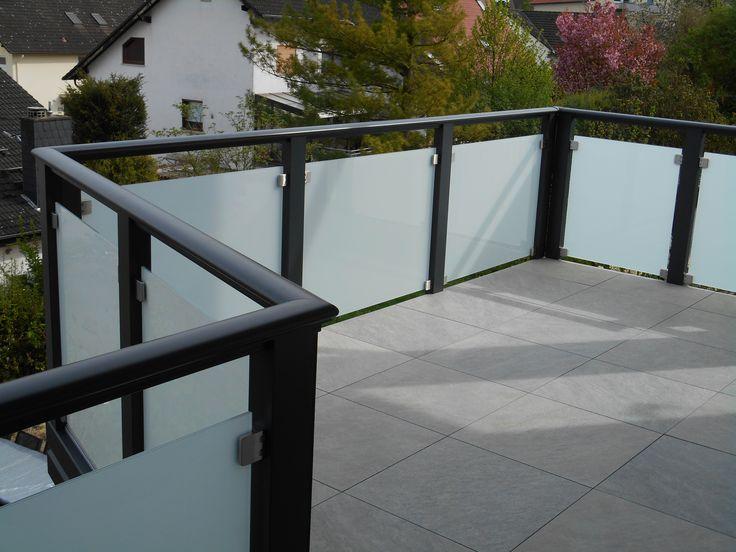 7 besten leeb glas balkone bilder auf pinterest balkon. Black Bedroom Furniture Sets. Home Design Ideas