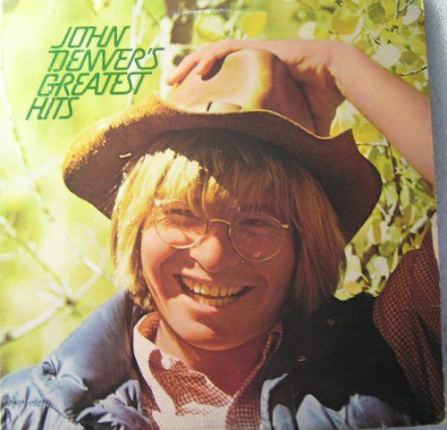 John Denver's Greatest Hits   John Denver's Greatest Hits Rca Victor AQL1-0374: Greatest Hits by John Denver  http://www.musicdownloadsstore.com/john-denvers-greatest-hits/