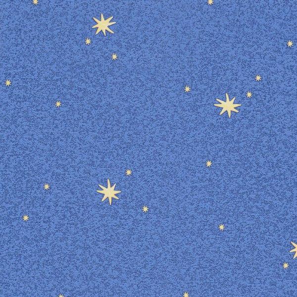 Papier Peint Etoiles | Papier peint Étoiles 9117-11 A.S. Création Dekora Natur 6 - BRICOFLOR