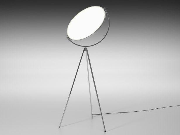 Superloon Floor Lamp 3d Model By Design Connected Floor Lamp Lamp Lamp Design