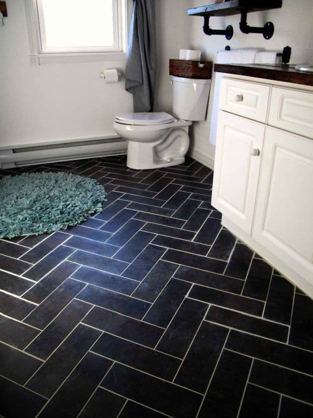diy bathroom tile ideas diy projects
