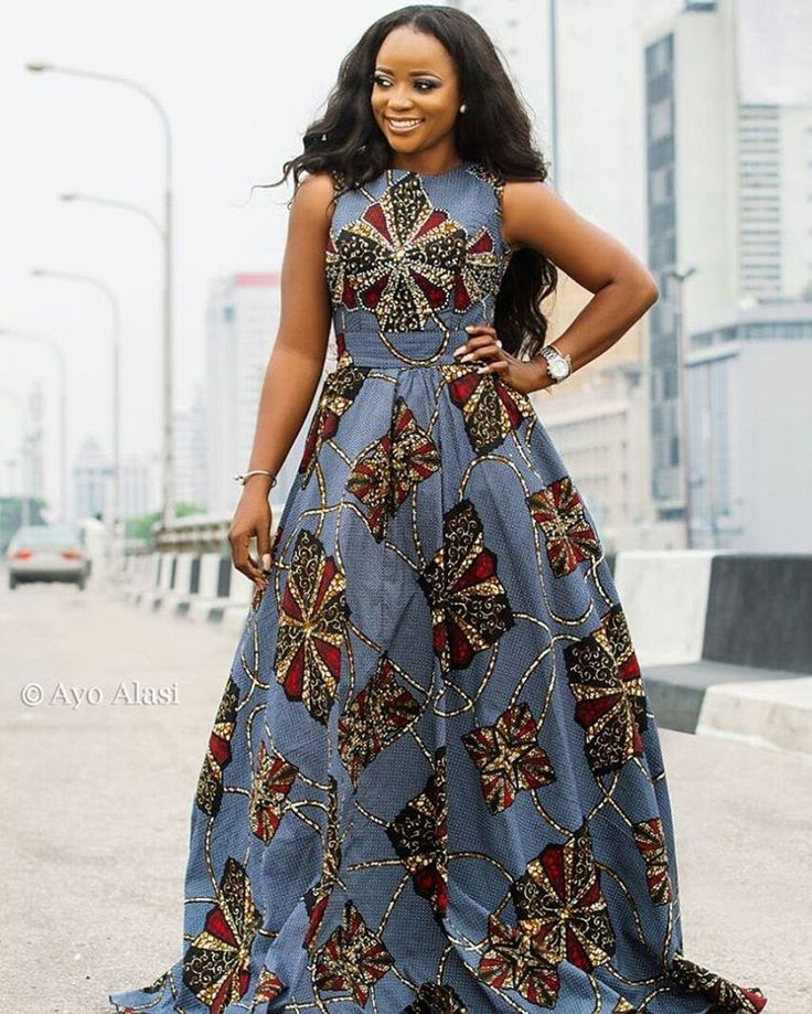 awesome 44 Modern African Dresses Styles 2017  http://www.lovellywedding.com/2017/12/13/44-modern-african-dresses-styles-2017/