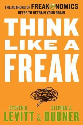 14 best lifelong learning images on pinterest books to read think like a freak the new york times bestselling authors of freakonomics offer a blueprint for an entirely new way to solve problems whether your fandeluxe Images